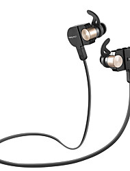 cheap -T10 Earbud Bluetooth4.1 Headphones Dynamic Copper Sport & Fitness Earphone Comfy / Stereo Headset