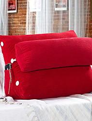 Недорогие -Комфортное качество Запоминающие форму подушки для шеи / Запоминающие форму подушки для сидения / Подголовник Стрейч / Новый дизайн / удобный подушка Спандекс 100% хлопок / Полиэстер