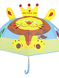 abordables -Tissu Garçon Ensoleillé et Pluvieux+D4935 / A l'Epreuve du Vent / nouveau Parapluie Non-Repliable