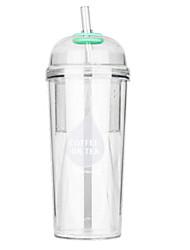 povoljno -Drinkware Plastika Posuda za četkice za pranje zuba Prijenosno 1pcs