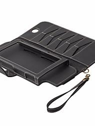 baratos -Switch Protetor de caso Para Nintendo Interruptor ,  Portátil Protetor de caso PU Leather 1 pcs unidade