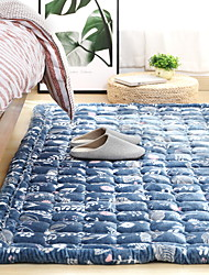cheap -Area Rugs Casual Wool Fabric / Others, Rectangular Superior Quality Rug