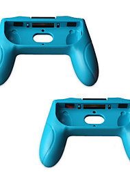 cheap -SWITCH Wireless Game Controller Grip For Nintendo Switch ,  Game Controller Grip ABS 2 pcs unit