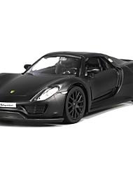 cheap -Toy Car Race Car Metal / Alumnium Alloy All Adults Gift