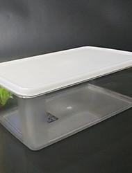 cheap -Kitchen Organization Food Storage / Storage Boxes PVC Storage 1pc
