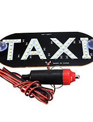 Недорогие -1 шт. Автомобиль Лампы Светодиодная лампа Внешние осветительные приборы For Универсальный Дженерал Моторс Все года