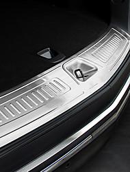 Недорогие -0.7m Бар порога автомобиля for Автомобильный багажник внешний Общий Нержавеющая сталь For Cadillac Все года XT5