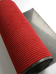baratos -Tapetes Anti-Derrapantes / Os tapetes da área Modern ABS + PC, Rectângular Qualidade superior Tapete