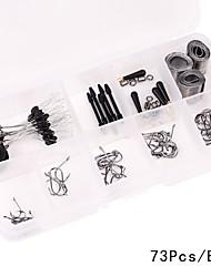 Недорогие -Рыболовные принадлежности / Рыбалка Инструменты Легко для того чтобы снести / многофункциональный инструмент / Прост в применении пластик