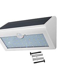 Недорогие -1шт 2W LED прожекторы Работает от солнечной энергии Белый 5.5V Уличное освещение