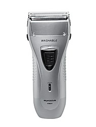 cheap -FLYCO Electric Shavers for Men 100-240V Charging indicator / Washable