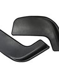 Недорогие -2pcs Автомобиль Бамперы Общий Тип пряжки For Передний бампер автомобиля For Универсальный Все года