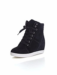 Women's Wedge Sneakers