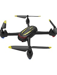abordables -RC Drone SHR / C SH2HD RTF 4 Canaux 6 Axes 2.4G / Wi-Fi Avec Caméra HD Quadri rotor RC Auto-Décollage / Mode Sans Tête / Accès En Temps