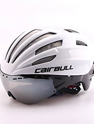 cheap -CAIRBULL Bike Helmet 28 Vents CE Certified / CE EN 1077 Certification Adjustable, Full-Face, Mountain PC, EPS Road Cycling / Recreational