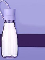 povoljno -Drinkware PP + ABS Posuda za četkice za pranje zuba Prijenosno / Toplinski izolirani 1pcs