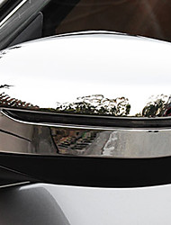 preiswerte -2pcs Auto Seitenspiegelabdeckungen Geschäftlich Einfügen-Typ For Linker Rückspiegel / Rechter Rückspiegel For BMW 5 Serien 2018