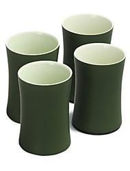 cheap -Drinkware Porcelain Water Bottle Heat-Insulated 4pcs