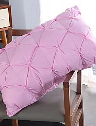 Недорогие -удобная кровать высшего качества кровать подушка надувная удобная подушка гречиха полипропиленовый полиэфирный хлопок