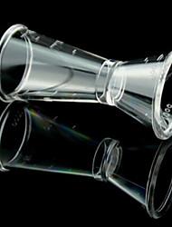 Недорогие -Измерительный инструмент Пластик / Акрил, Вино Аксессуары Высокое качество творческий для Barware Прост в применении 1шт