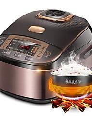 abordables -Cuiseur de riz Design nouveau / Multifonction PP / ABS + PC Cuiseurs à Riz 220-240 V 760 W Appareil de cuisine