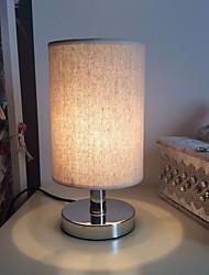 abordables -Moderno / Contemporáneo Creativo Lámpara de Escritorio Para Sala de estar / Dormitorio Metal 220v