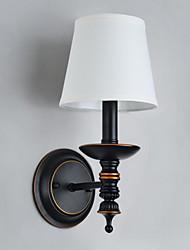 cheap -New Design Vintage Wall Lamps & Sconces Living Room / Hallway Metal Wall Light 220-240V 40 W / E14
