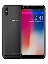 "cheap -DOOGEE X53 5.3 inch "" 3G Smartphone ( 1GB + 16GB 5 mp MediaTek MT6580 2200 mAh )"