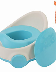 cheap -Toilet Seat New Design / For Children / Creative Contemporary / Ordinary PP / ABS+PC 1pc Toilet Accessories / Bathroom Decoration