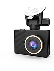 cheap -Blackview G70 1080p New Design / Mini / Cute Car DVR 150 Degree Wide Angle Sony CCD 22 inch IPS Dash Cam with WIFI / G-Sensor / Parking