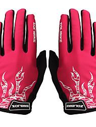 Недорогие -ZOLI Полный палец / Half-палец Универсальные Мотоцикл перчатки Ткань Сенсорный экран / Быстровысыхающий / Дышащий