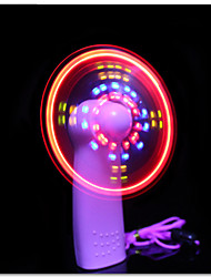 cheap -1pc LED Night Light Color-changing AAA Batteries Powered Cartoon / Adorable / Creative