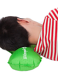 cheap -Travel Pillow / Camping Pillow Outdoor Portable / Lightweight / Collapsible TPU / 75D Polyester Pongee 38*22 cm Camping / Camping / Hiking / Caving All Seasons