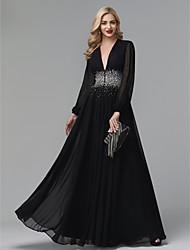 Schwarze Kleider