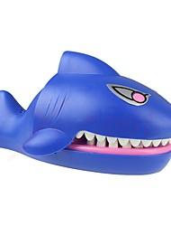 cheap -Gags & Practical Joke Shark Stress and Anxiety Relief / Focus Toy / 1 pcs Children's All Gift