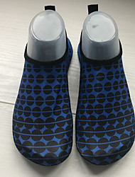 cheap -Water Shoes LYCRA / Rubber for Adults - Anti-Slip Swimming / Diving / Surfing / Snorkeling