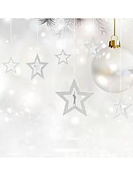 Недорогие -Кулоны Плотная бумага Свадебные украшения Свадьба / Для вечеринок Свадьба / День рождения / Звезда Все сезоны