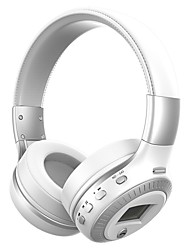 economico -ZEALOT B19 Fascia per capelli Senza filo / Bluetooth4.1 Auricolari e cuffie Auricolari Plastica / ABS + PC Cellulare Auricolare Con il controllo del volume cuffia