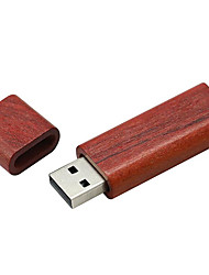 cheap -Ants 32GB usb flash drive usb disk USB 2.0 Wooden Cuboid Covers