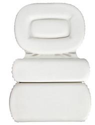 Недорогие -Монограмма Новый дизайн / Водонепроницаемый / Креатив Обычные / Модерн ПВХ 1шт Украшение ванной комнаты