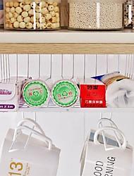 abordables -Organisation de cuisine Rangements & Porte-objets Autre Rangement / Facile à Utiliser 1pc