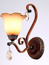cheap -New Design Vintage Wall Lamps & Sconces Living Room Metal Wall Light 220-240V 40 W