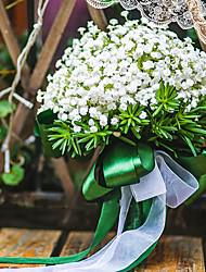 Недорогие -Искусственные Цветы 1 Филиал Классический Свадьба Перекати-поле Букеты на стол