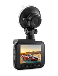 cheap -Blackview GS63H 2160P Mini / Creative / New Design Car DVR 150 Degree Wide Angle CMOS Sensor 2.4 inch LCD Dash Cam with WIFI / GPS / Night Vision No Car Recorder / G-Sensor / Parking Monitoring