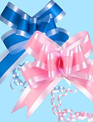 baratos -Casamento / Festa de aniversário Plástico Suave Decorações do casamento Romance / Casamento Todas as Estações