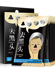 cheap -10 colors Cleansers / Mask / Facial Cleanser Wet Liquid / Cleaning / Mask Deep-Level Cleaning / Pore-Minimizing / Blackhead Men / Women / Lady # Portable / High Quality Pull out / Travel
