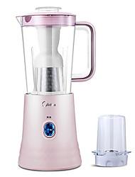baratos -Blender Novo Design Vidro Espremedor 220-240 V 250 W Utensílio de cozinha