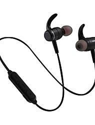 abordables -earbud / oreille crochet bluetooth 4.2 casque écouteurs en plastique écouteurs stéréo / avec casque de contrôle du volume