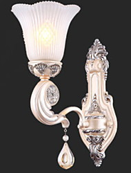 cheap -New Design Antique Wall Lamps & Sconces Living Room / Hallway Metal Wall Light 220-240V 40 W