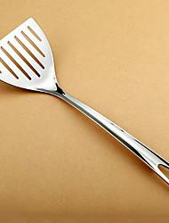 Недорогие -Кухонные принадлежности Нержавеющая сталь Кулинарные инструменты Легко для того чтобы снести / Инструменты шпатель Для приготовления пищи Посуда 1шт